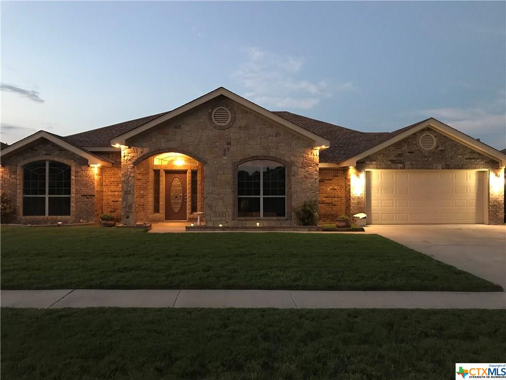 1509 Excel Drive, Killeen, TX 76542