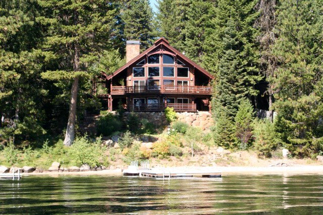 2114 Payette Drive, McCall, ID 83638