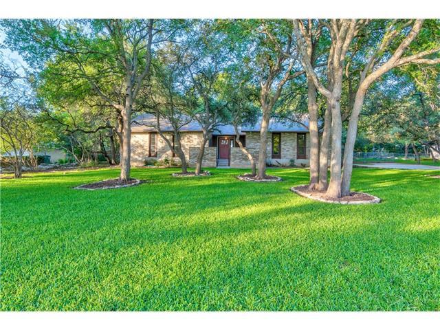 4318 Verde Vista, Georgetown, TX 78628