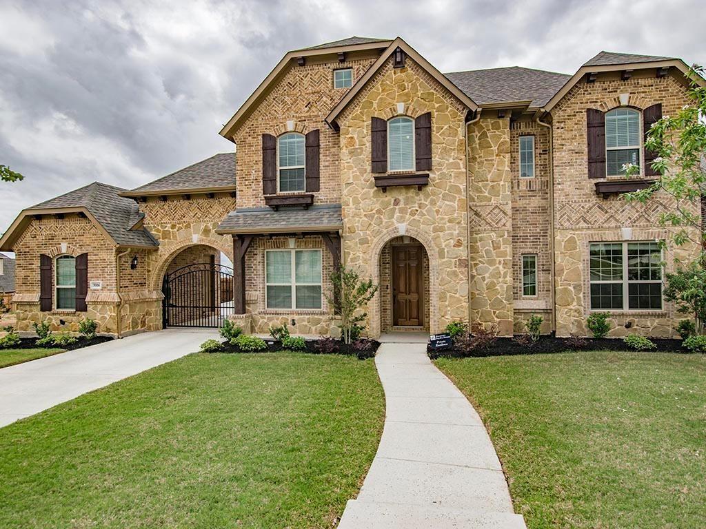 5016 Bateman Road, Fort Worth, TX 76244