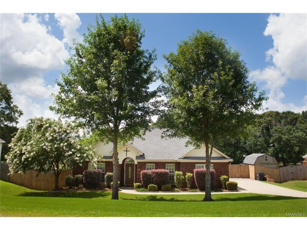 45 Stoneybrook Road, Millbrook, AL 36054