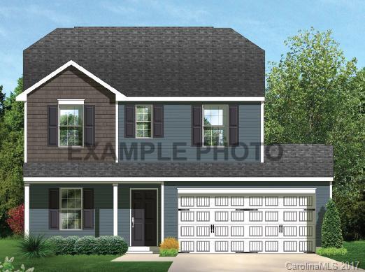 172 Valerie Drive 27, Lincolnton, NC 28092
