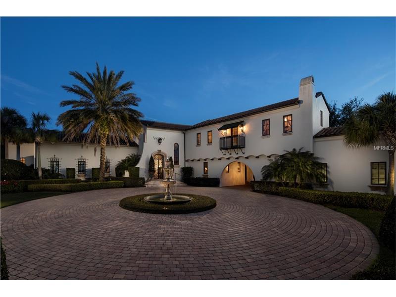11156 BRIDGE HOUSE ROAD, WINDERMERE, FL 34786