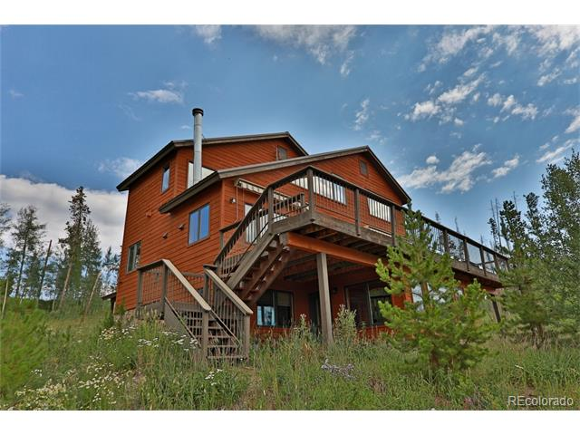 224 County Road 8350, Fraser, CO 80442