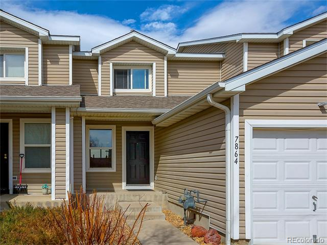 7864 S Kalispell Circle, Englewood, CO 80112