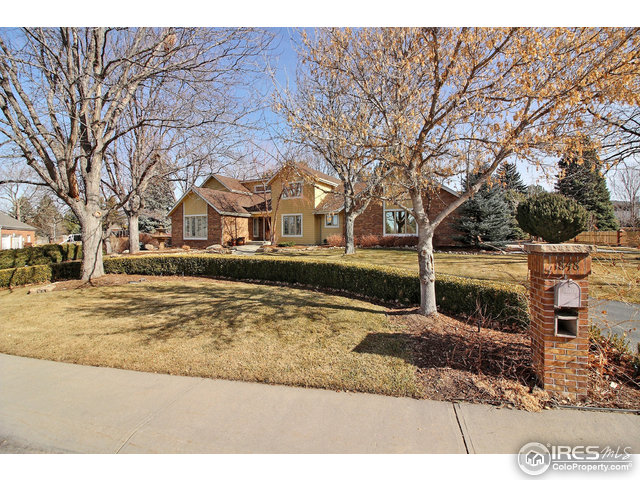 1848 Homestead Rd, Greeley, CO 80634