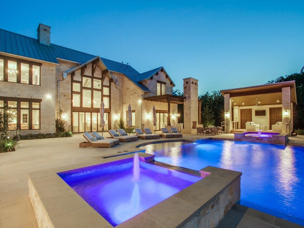 1750 Trace Bella Court, Westlake, TX 76262