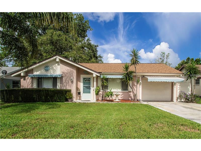 12211 PARTRIDGE HILL ROW, BAYONET POINT, FL 34667