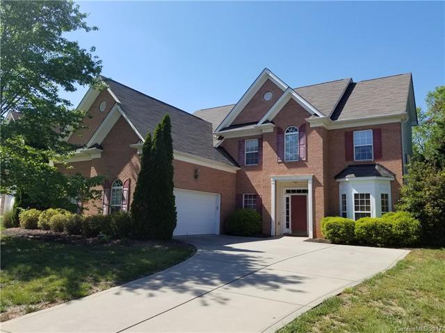 14213 Stewarts Bend Lane, Charlotte, NC 28277