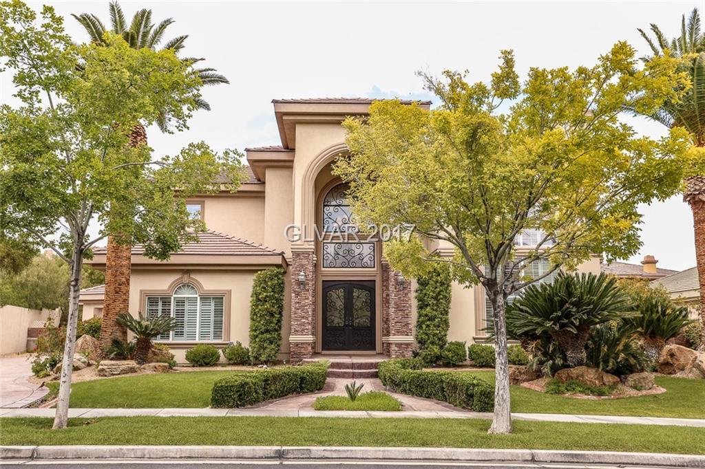 9616 GRAND ISLE Lane, Las Vegas, NV 89144