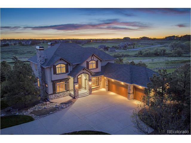 9610 Paperflower Drive, Parker, CO 80138