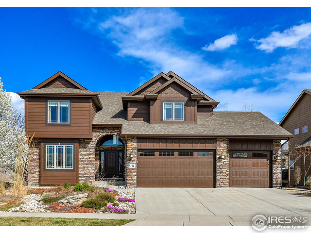 5714 Rock Dove Dr, Fort Collins, CO 80528