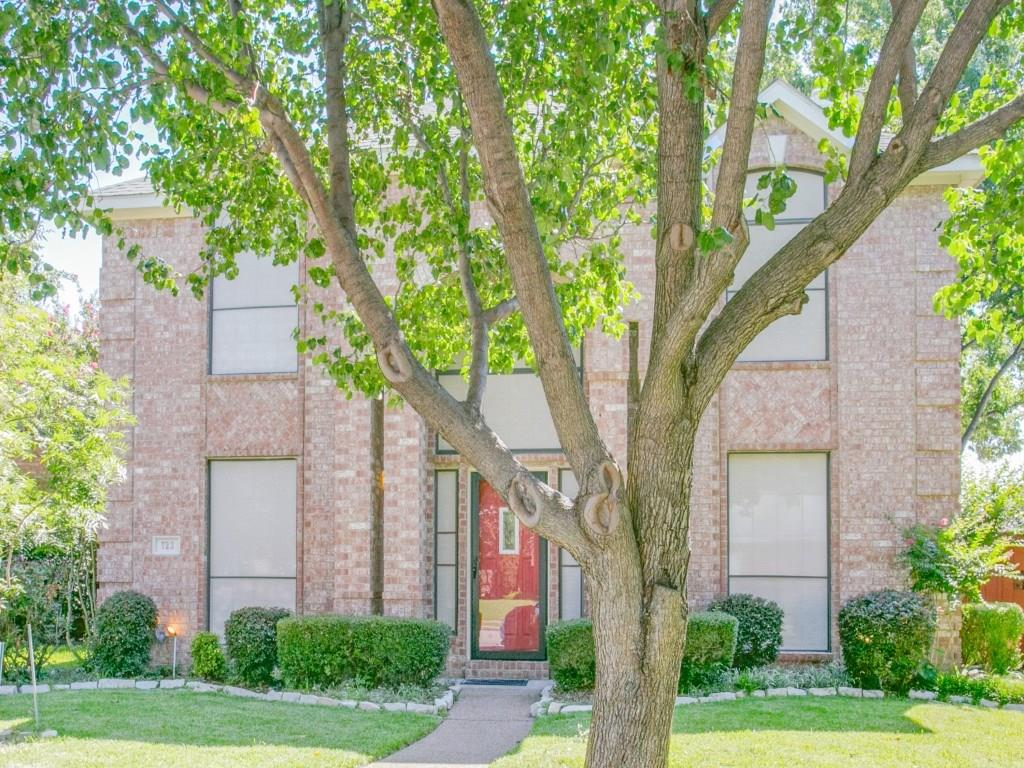 723 Fairlawn Street, Allen, TX 75002
