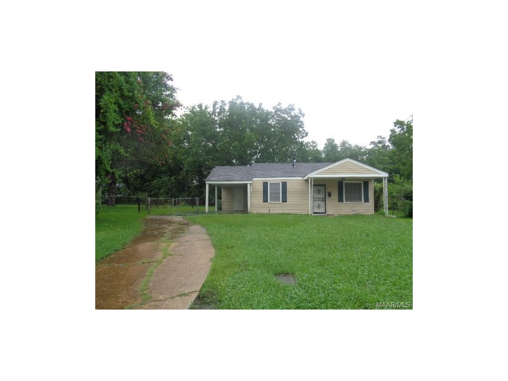 176 Azalea Drive, Montgomery, AL 36105