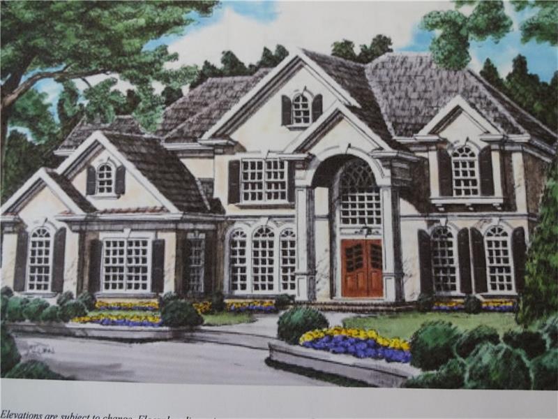 4505 Investors Lane, Ellenwood, GA 30294