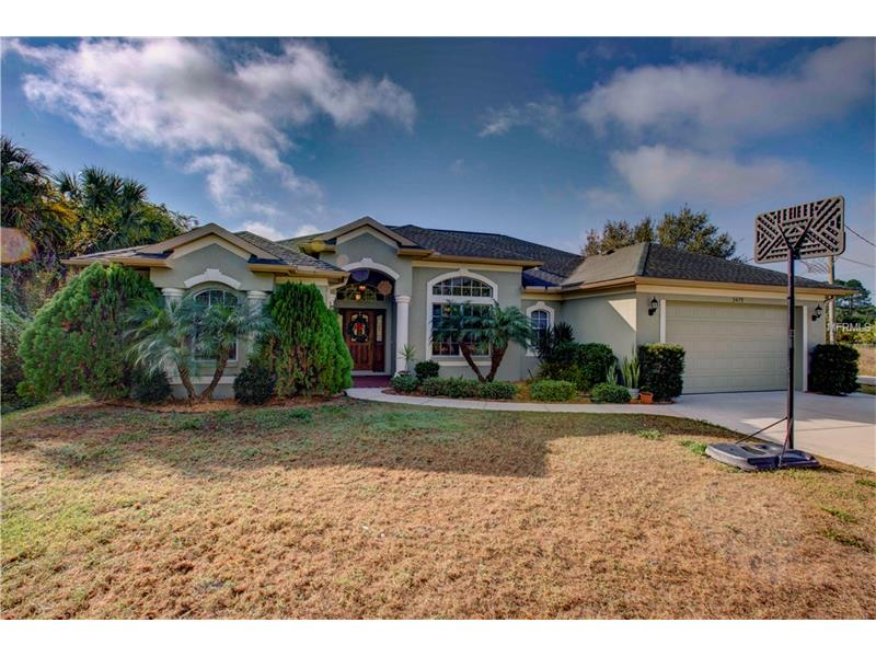 3479 MORAVIA AVENUE, NORTH PORT, FL 34286