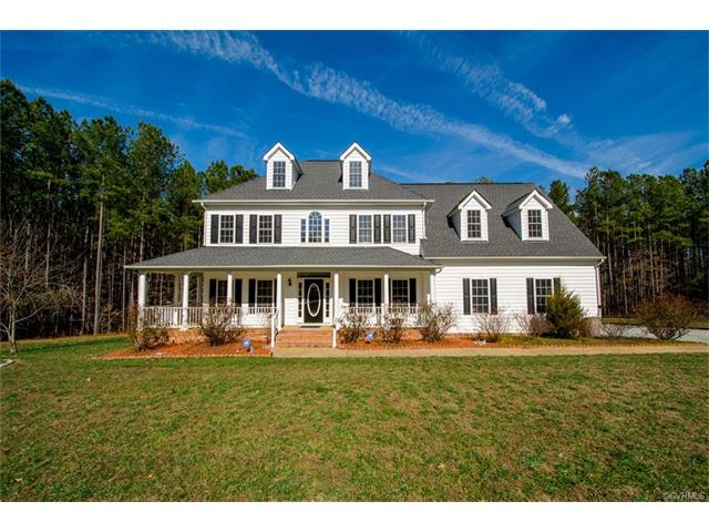 13126 Greenwood Creek Drive, Ashland, VA 23005