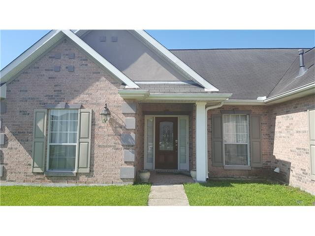 2596 BLUE HERON Trace, Marrero, LA 70072