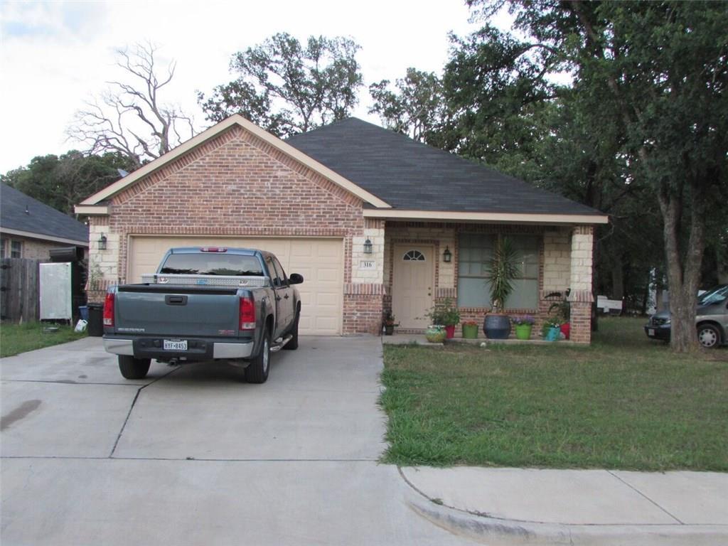 316 Compton Avenue, Irving, TX 75061