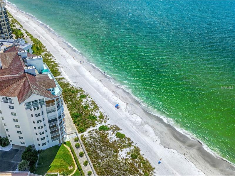 1582 GULF BOULEVARD 1803, CLEARWATER BEACH, FL 33767