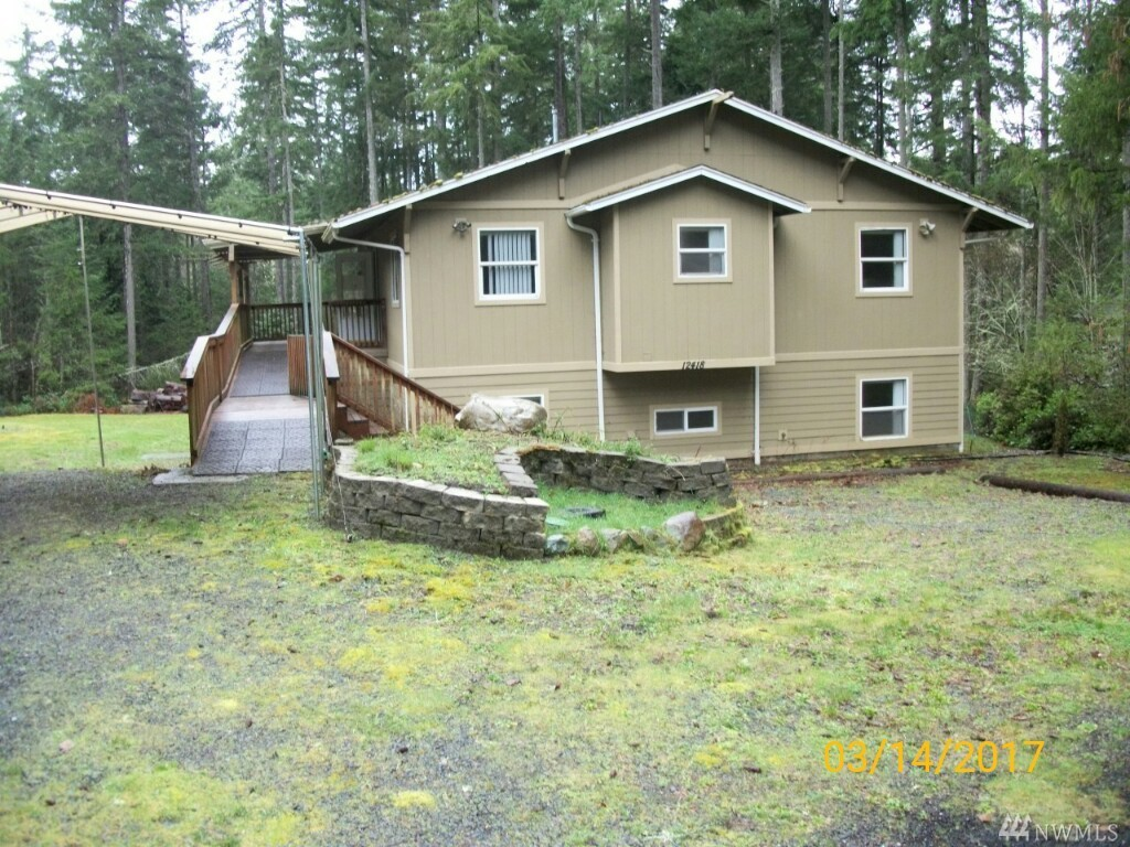 12418 95th St Ct, Anderson Island, WA 98303