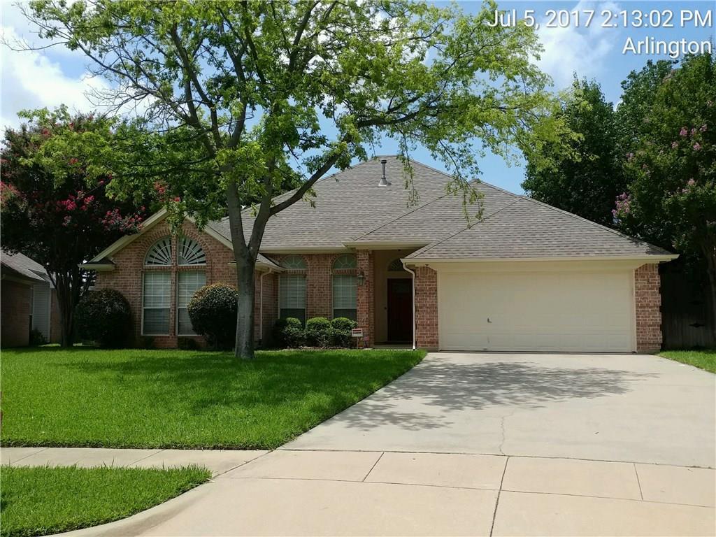 308 Cecile Court, Arlington, TX 76013