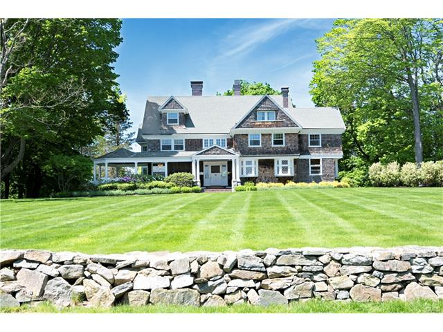 Single Family Home for Sale at 35 High Ridge Avenue Ridgefield, Connecticut,06877 United States