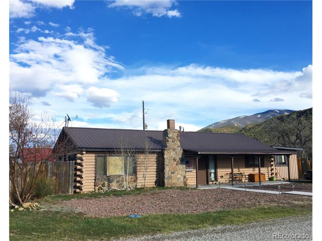 235 Palmer Avenue, Poncha Springs, CO 81242