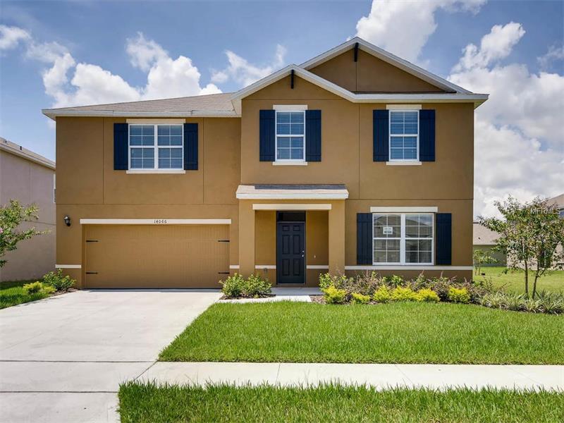 14066 PHIFER LANE, ORLANDO, FL 32824