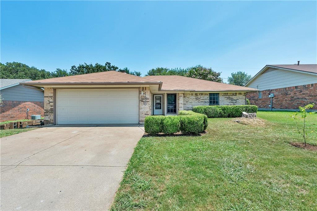 1426 Breckenridge Road, Mansfield, TX 76063