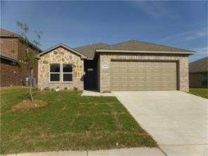 2049 Meadow View Drive, Princeton, TX 75407