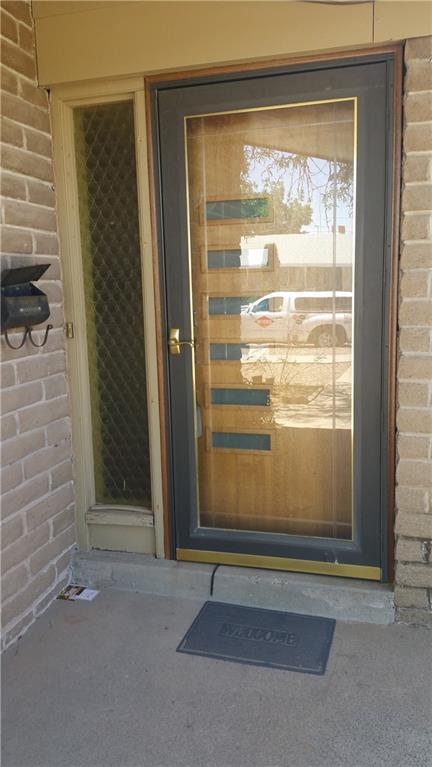 8713 Hopewell Drive, El Paso, TX 79925