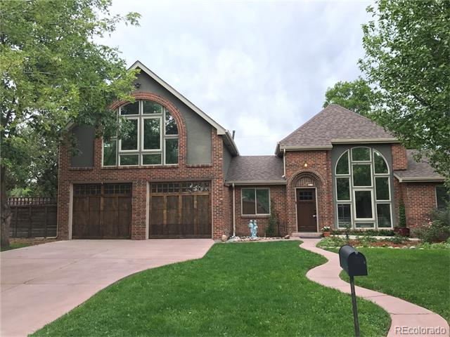 27 S Yarrow Street, Lakewood, CO 80226