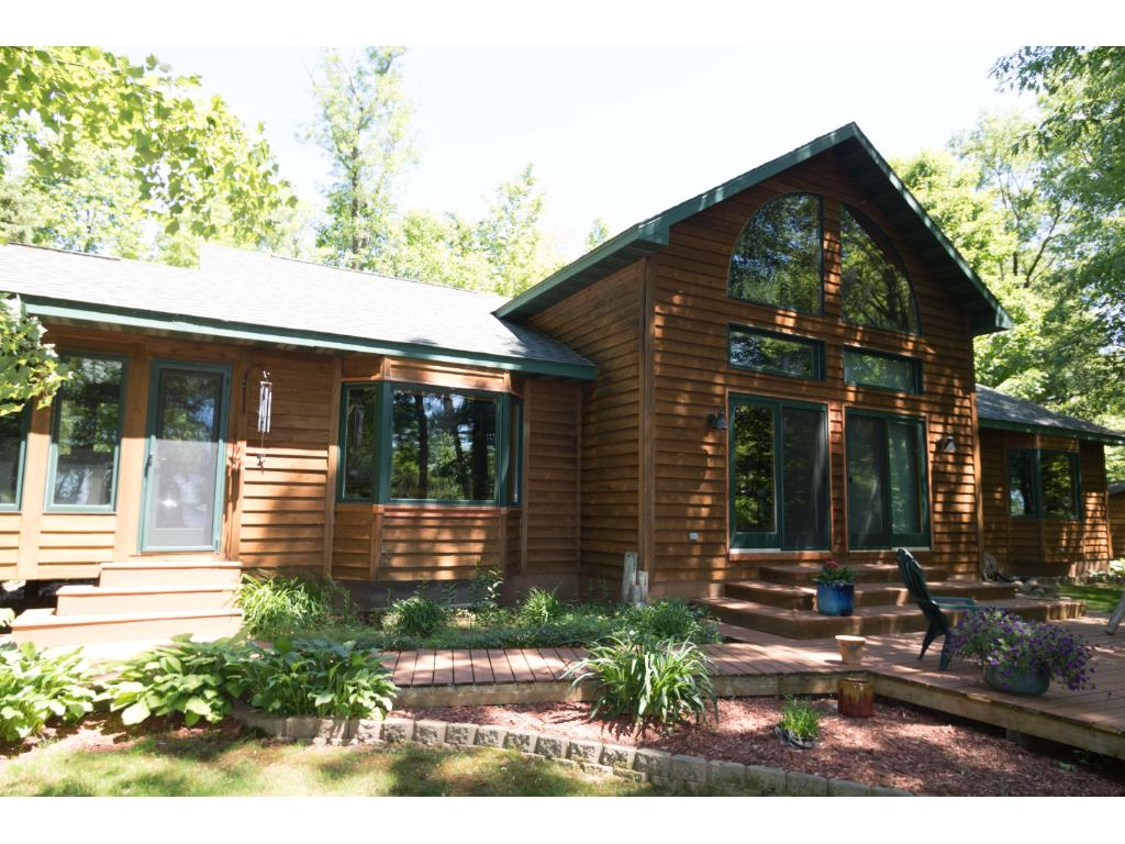2273 Woodland Shores, Georgetown Twp, WI 54853