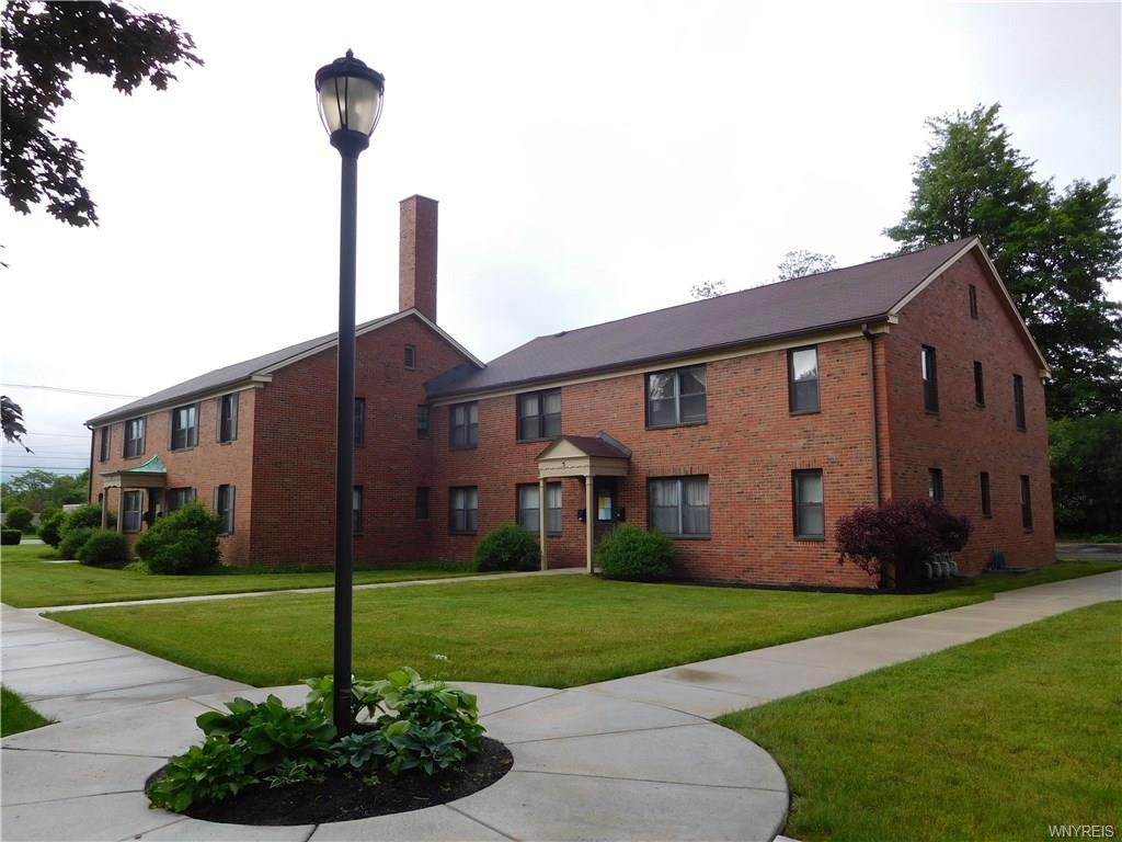 3901 Main Street 5A, Amherst, NY 14226