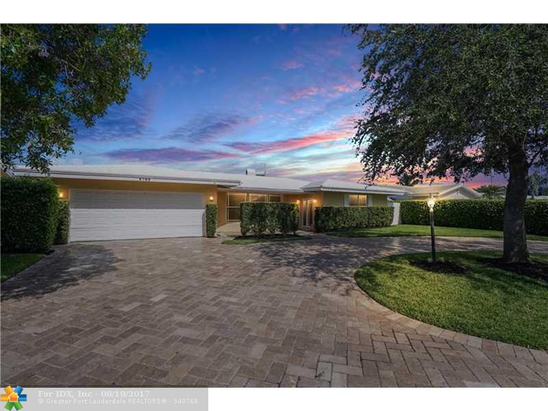 4760 NE 28th Ave, Fort Lauderdale, FL 33308