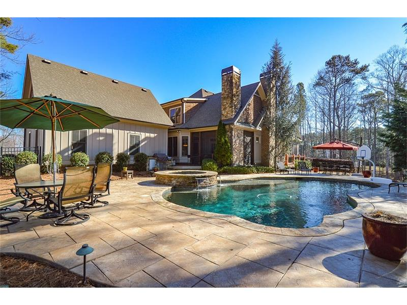 11652 Crabapple Road, Roswell, GA 30075