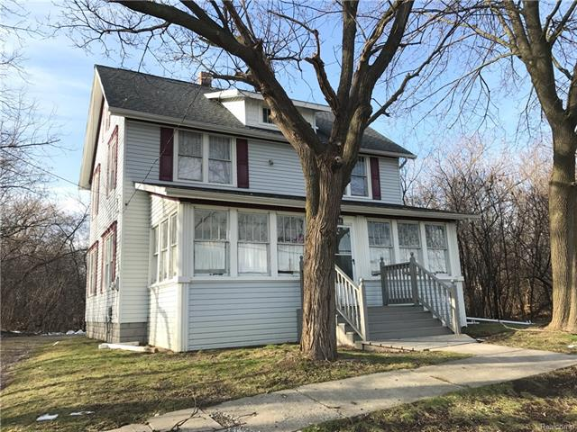 4740 ORCHARD LAKE RD, West Bloomfield Twp, MI 48323