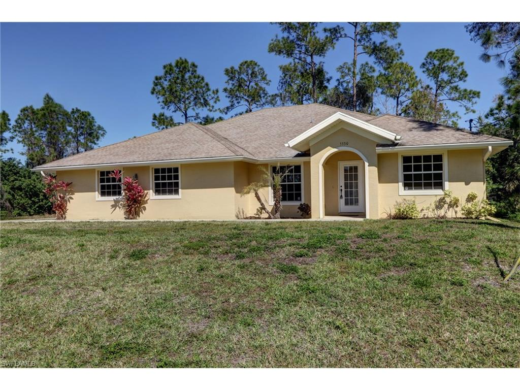5330 Beck ST, LEHIGH ACRES, FL 33971