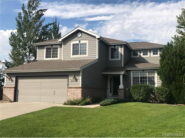 9774 Ironstone Place, Parker, CO 80134