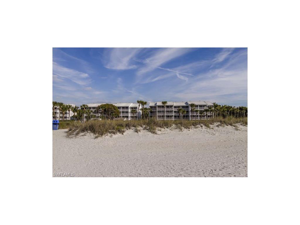 2614 Beach Villas, CAPTIVA, FL 33924