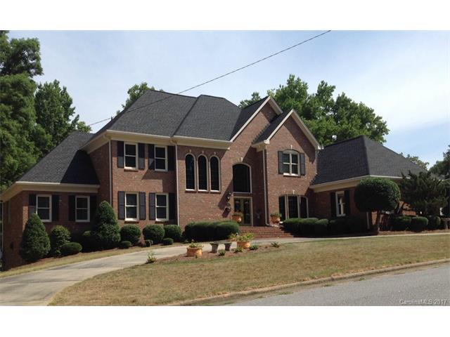 302 W Ballard Street, Cherryville, NC 28021