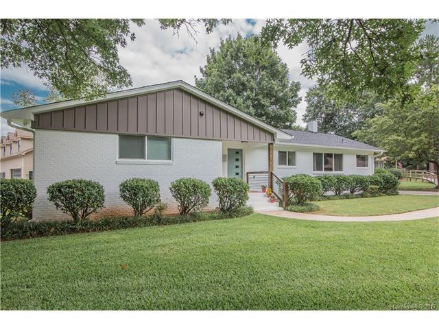 4716 Wedgewood Drive, Charlotte, NC 28210