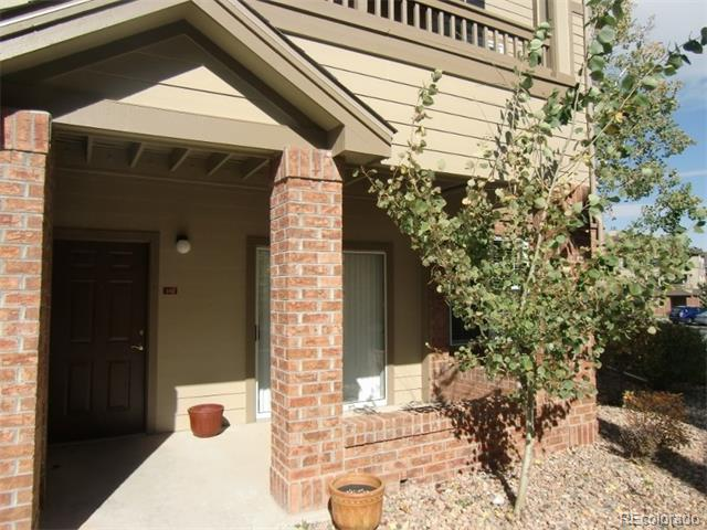 12914 Ironstone Way 102, Parker, CO 80134