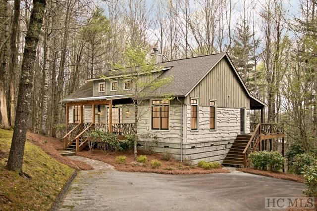 143 Dry Stack Way, Cashiers, NC 28717