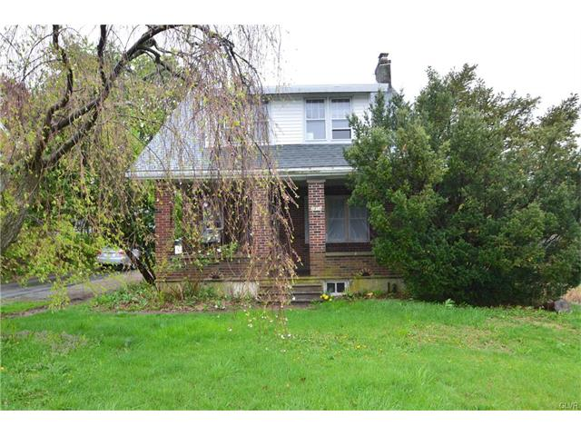 2858 Pa Route 100, Lowhill Twp, PA 18069