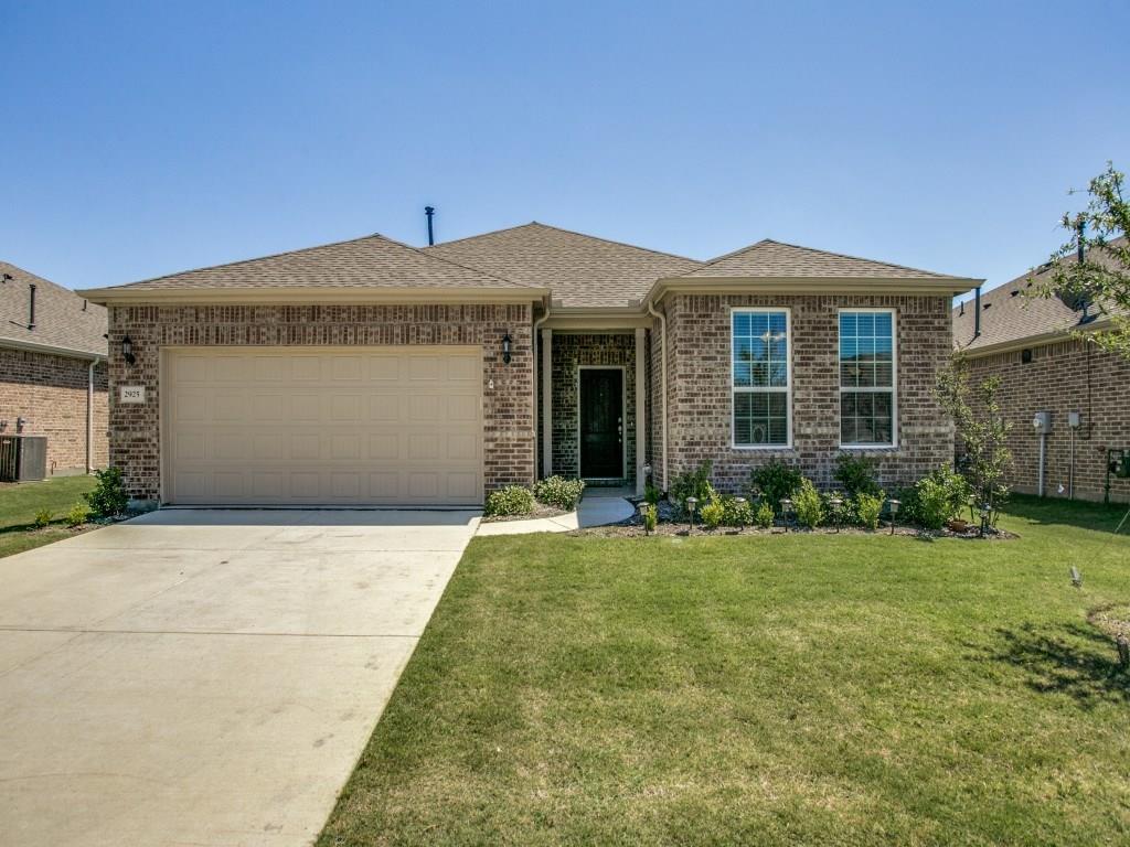 2925 Rolling River Road, Frisco, TX 75034