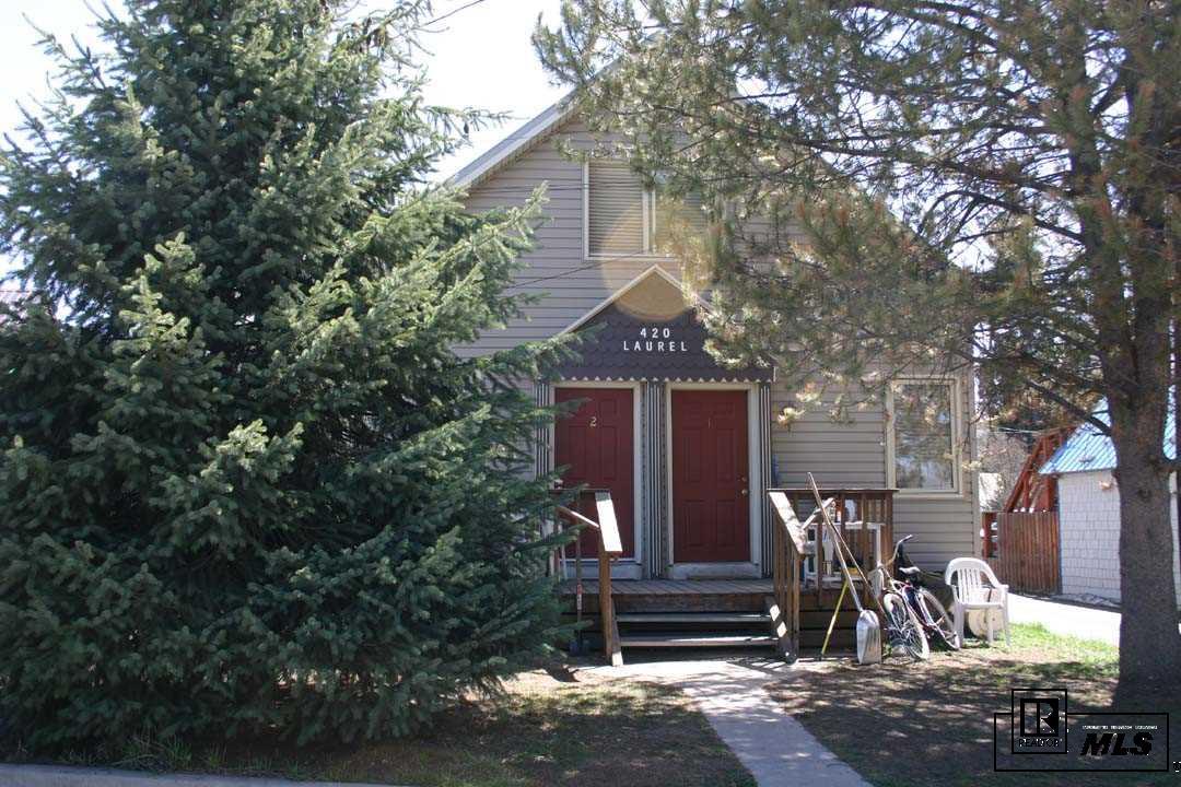 420 Laurel Street, Steamboat Springs, CO 80487