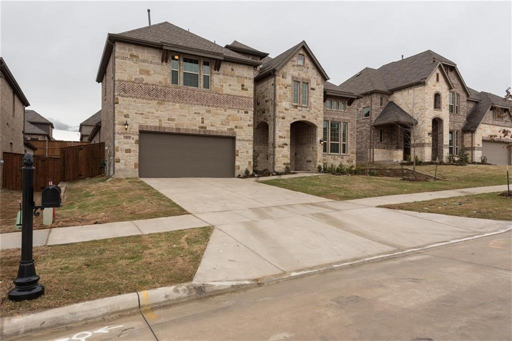 13835 Gibraltar Lane, Frisco, TX 75034