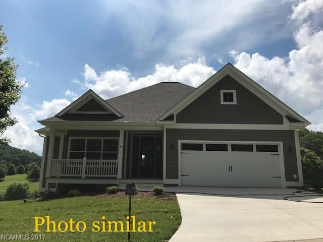 49 Dreambird Drive 101, Leicester, NC 28748